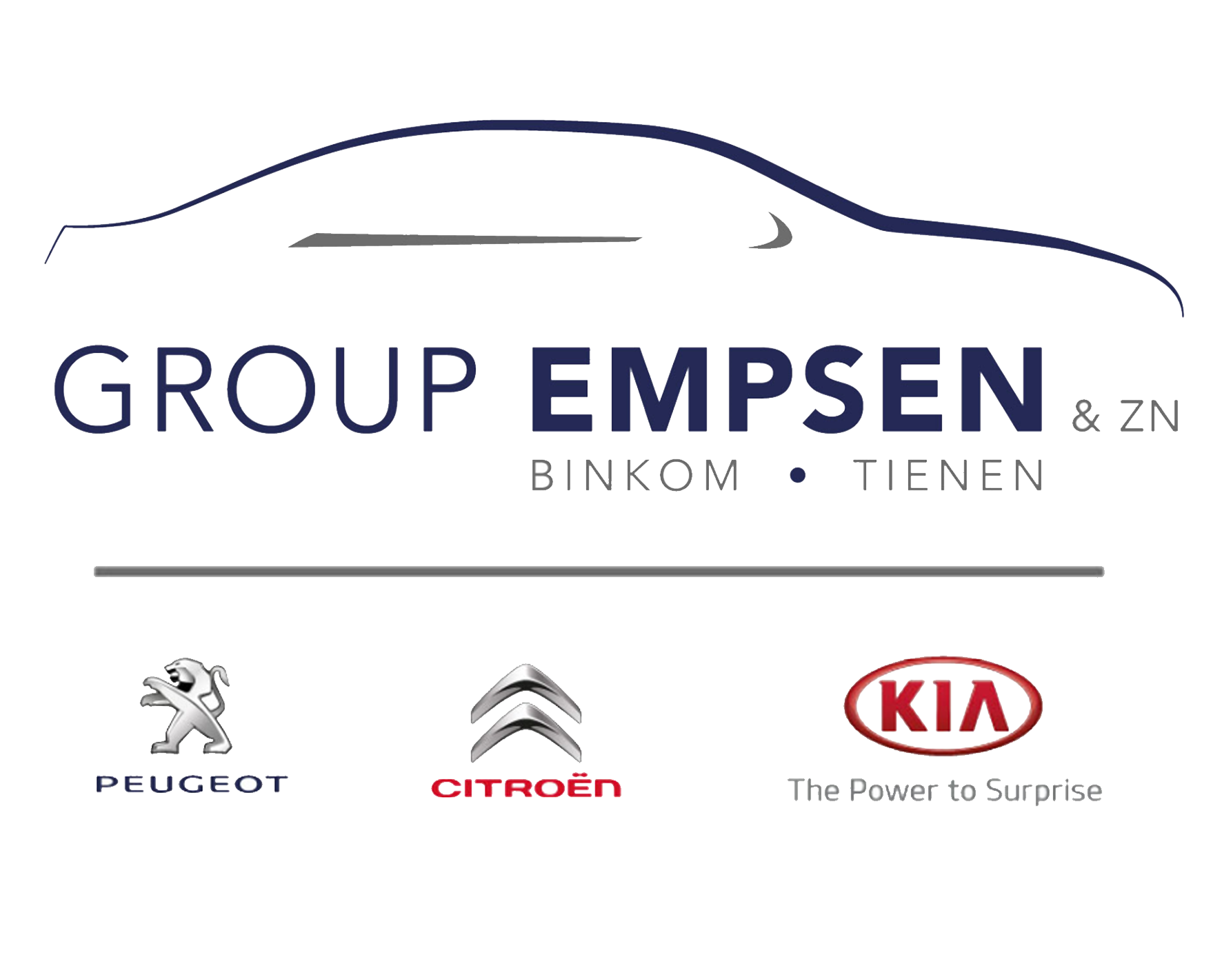 Group Empsen